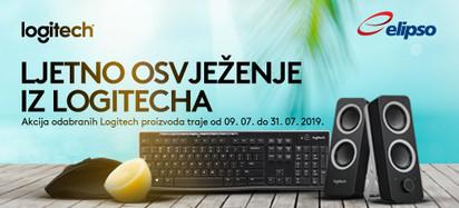logitech akcija srpanj 2019