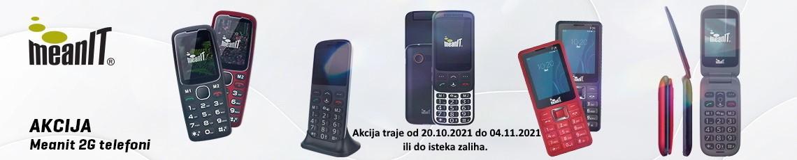 MEANIT Akcija Mobiteli Listopad