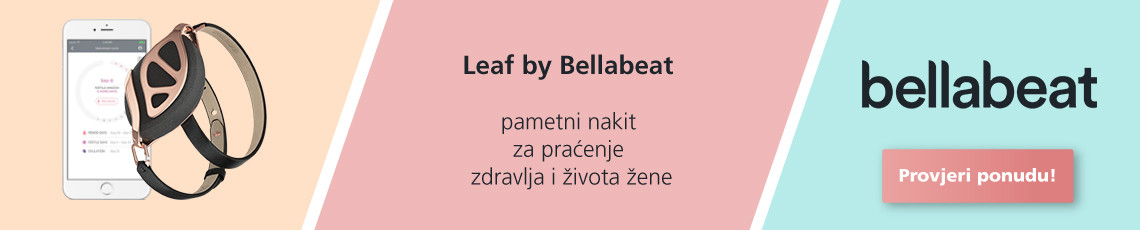 novo u ponudi leaf by bellabeat