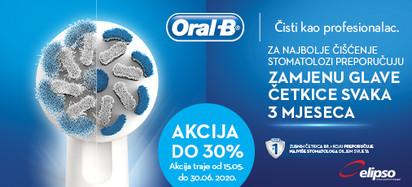 oral b 15.05.2020 do 30.06.2020