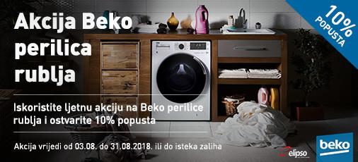 perilice rublja - akcija ljeto 2018