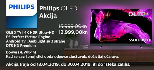 philips 55oled903 akcija 2019