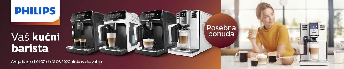 philips aparati za kavu akcija srpanj