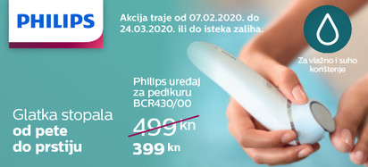 philips bcr430 akcija 2020