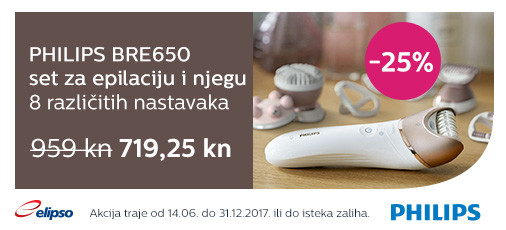 philips bre650 akcija 2017