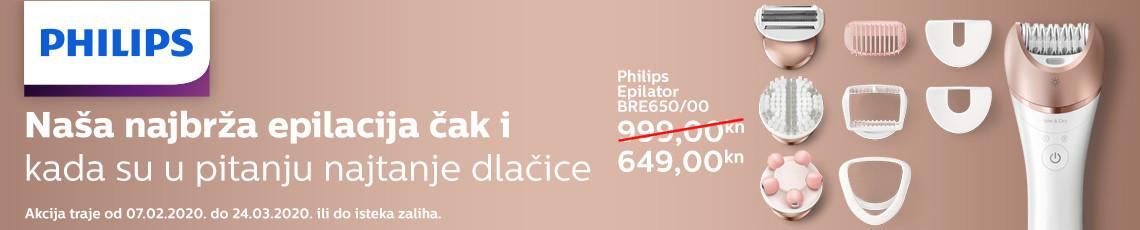 philips bre650 akcija 2020
