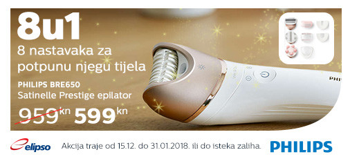philips bre650 akcija