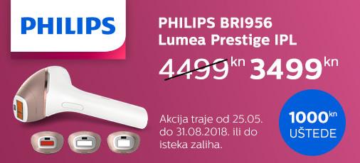 Philips BRI956  akcija 2018