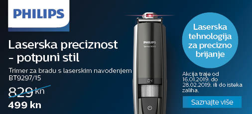 philips bt9297 akcija 2019