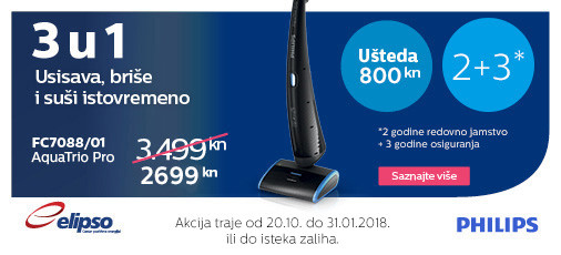 Philips FC7088 akcija  2017