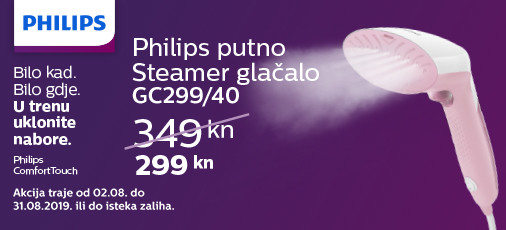 philips gc299 akcija 2019