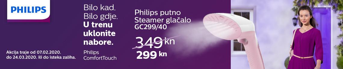 philips gc299 akcija 2020