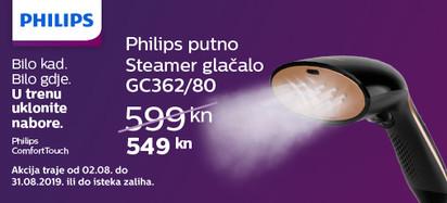 Philips gc362 akcija 2019