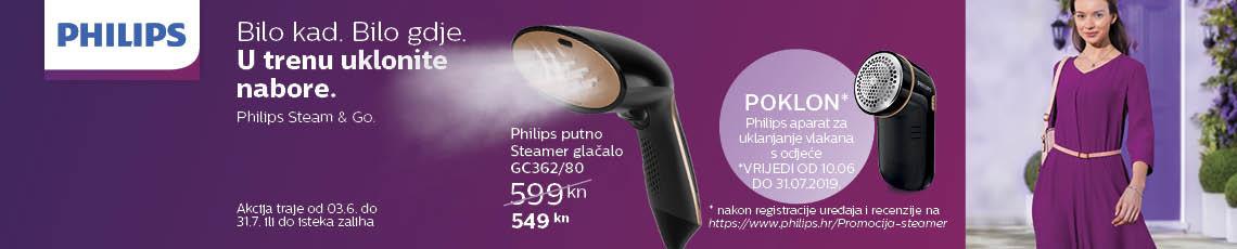 philips gc362 akcija