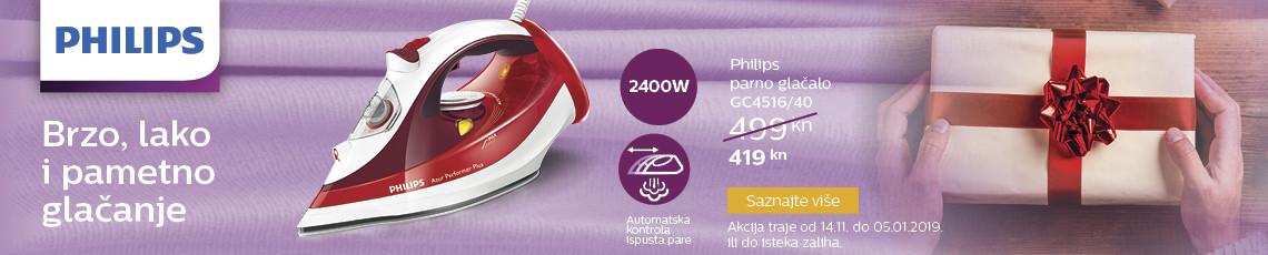 philips gc4516 akcija zima
