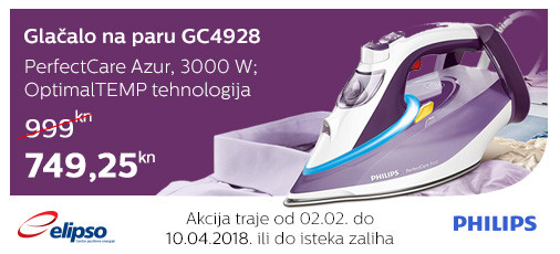 philips gc4928 akcija 2018
