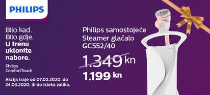 philips gc552 akcija 2020