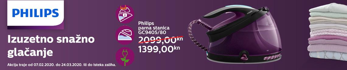 philips gc9405 akcija 2020