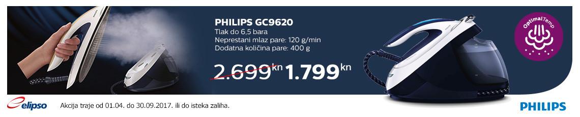 philips gc9620 akcija 2017