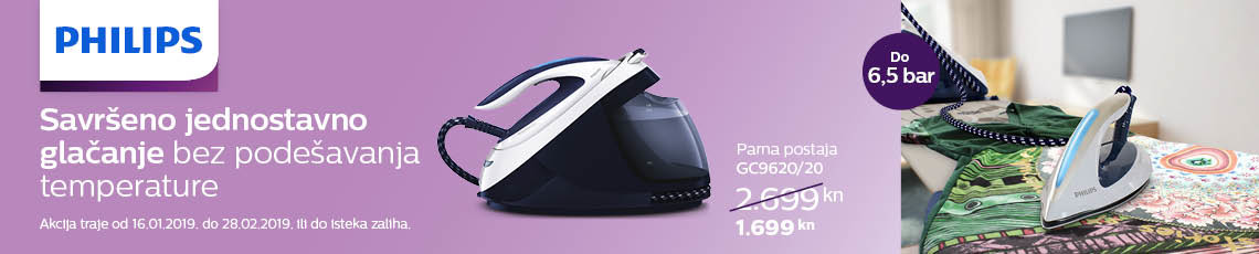 philips gc9620 akcija 2019