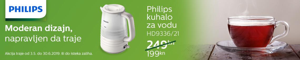 philips hd9336 akcija 2019