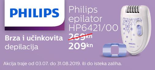 philips hp6421 akcija 2019 02