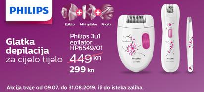philips hp6549 akcija 2019 02