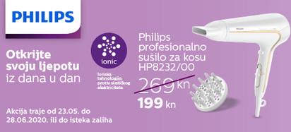 PHILIPS HP8232 AKCIJA 2020 LIPANJ