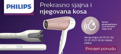 philips kosa akcija 2021