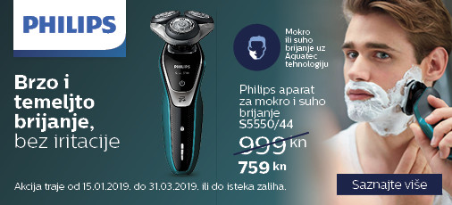 philips s5550 akcija 2019