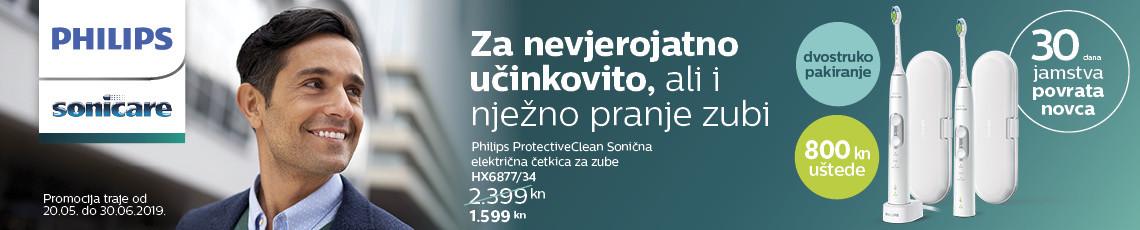 philips sonicare hx6877 34 akcija