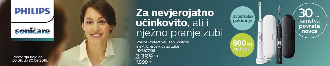 philips sonicare hx6877 35 akcija