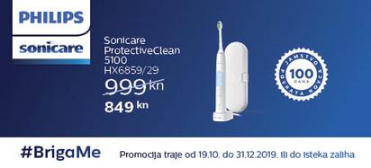 philips sonicare pc5100 akcija