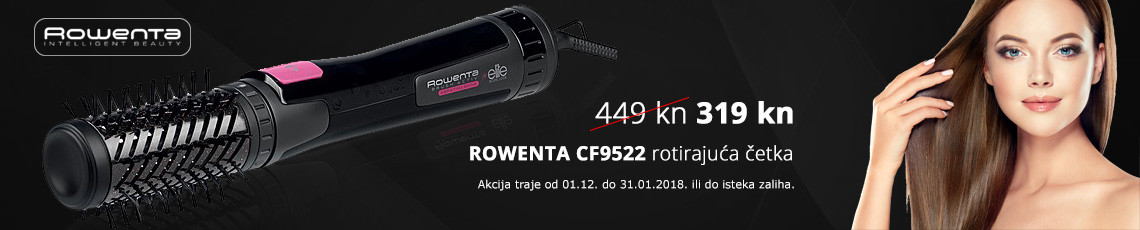 rowenta cf9522 akcija 2017