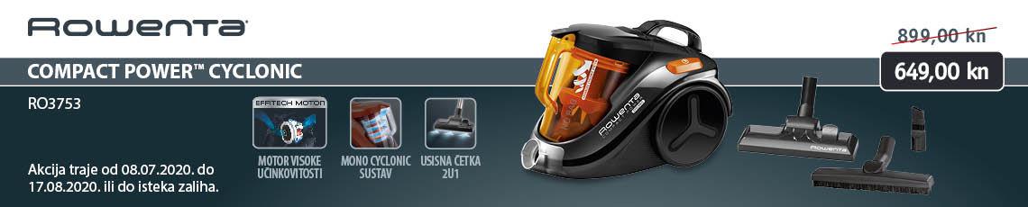 rowenta compact power ro3753 ljeto