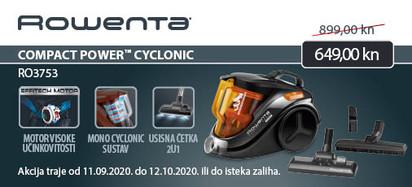 rowenta compact power ro3753