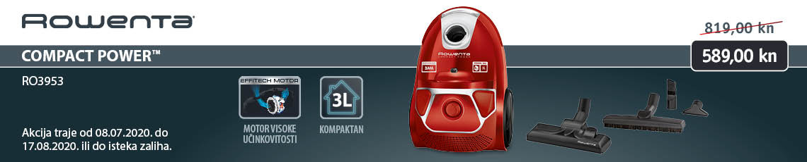 rowenta compact power ro3953 ljeto