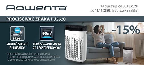 rowenta pure air essential 15 posto