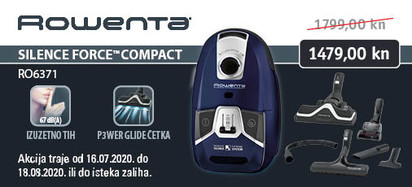 rowenta silence force ro6371 2020