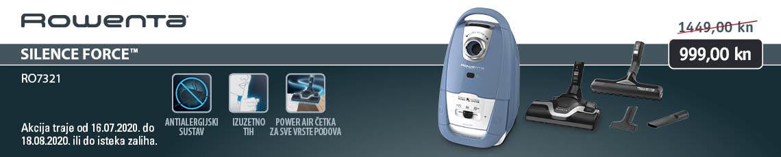 rowenta silence force ro7321 2020