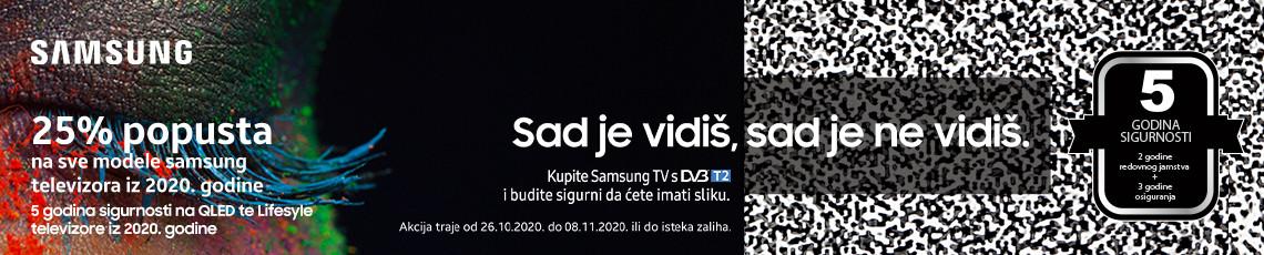 Samsung akcija