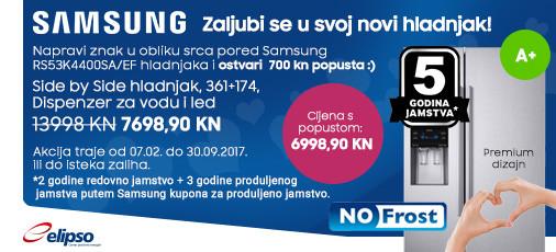 samsung rs53k4400sa prilika 2017