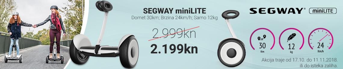 segway minilite listopad 2018