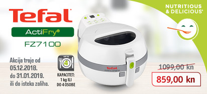 Tefal FZ7100