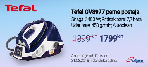 tefal gv8977 akcija  2018