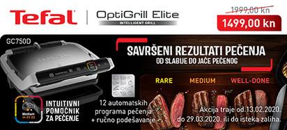 tefal optigrill elite gc750d