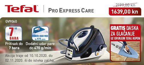 tefal pro express care gv9060