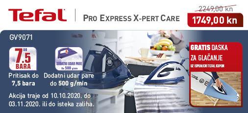 tefal pro express care gv9071