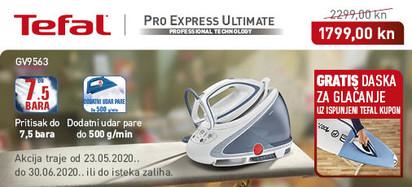 tefal pro express gv9563 2020