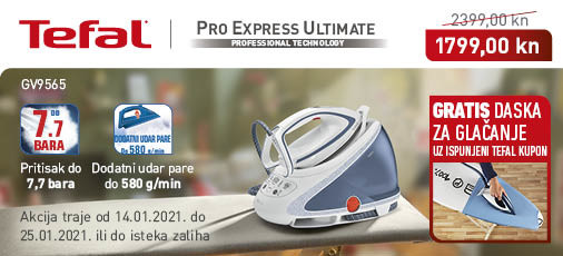 tefal pro express gv9565